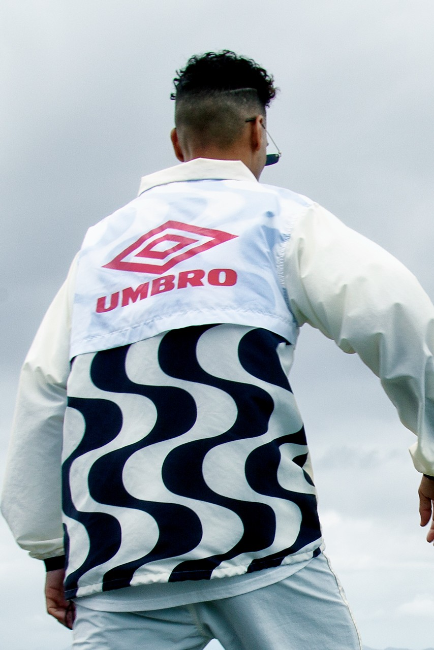kinfolk umbro