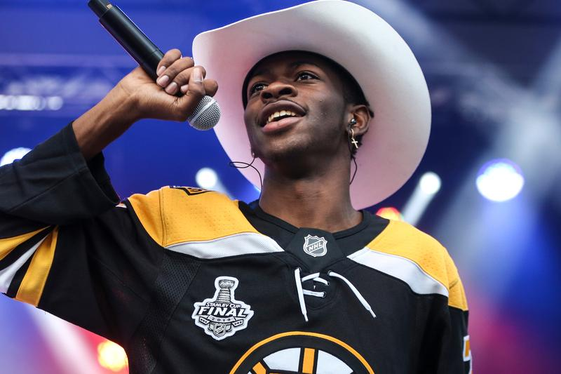 Lil Nas X Old Town Road Lawsuit bobby caldwell carry on