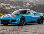 The 2020 Evora GT is Lotus' Most Powerful North American Model