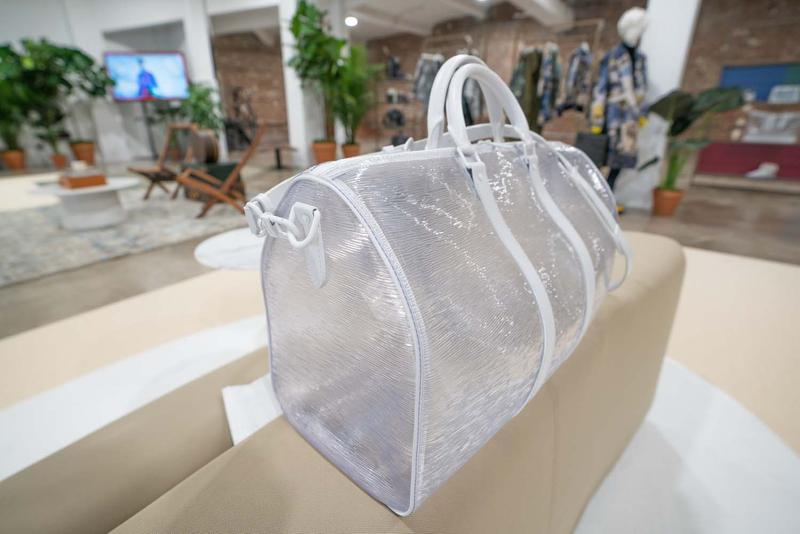 Louis Vuitton Spring/Summer 2020 Pre-Collection Preview