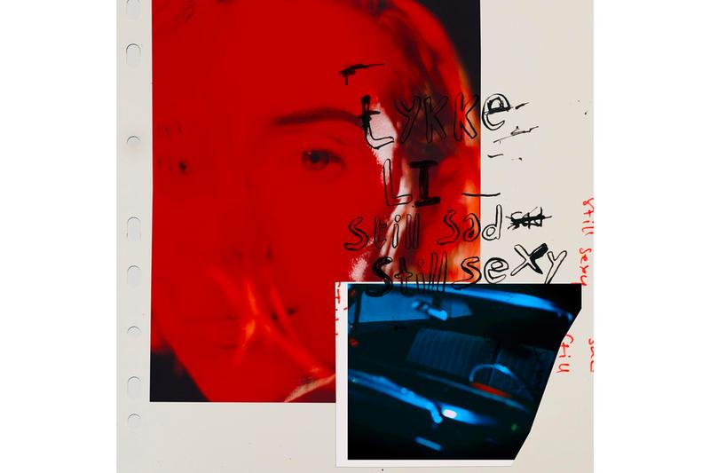 Lykke Li 'still sad still sexy' Album Stream | HYPEBEAST