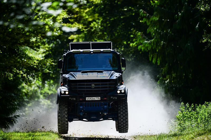 Mad Mike Red Bull Lamborghini Huracán NIMBUL Drift Car Goodwood Festival of Speed 2019 First Look Custom Build Supercar Hypercar Dakar Rally winner Eduard Nikoleav 9,500 kg KAMAZ MASTER truck Russian Military Interview Video Youtube