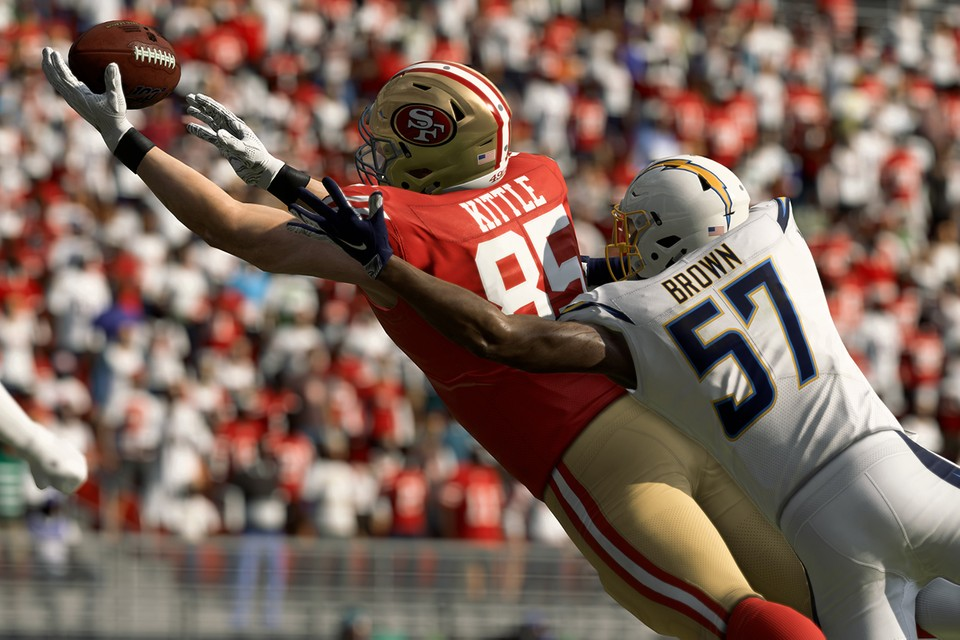 How Madden NFL 20 Player Ratings Are Decided | HYPEBEAST