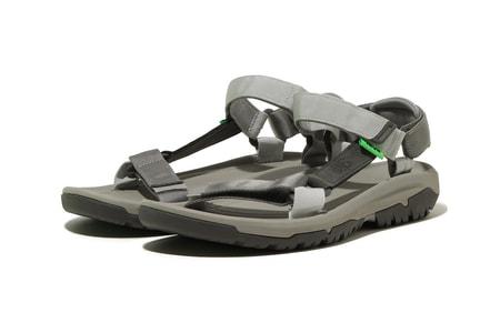 MADNESS Reworks Teva's Strap-Heavy HURRICANE XLT2 Sandal
