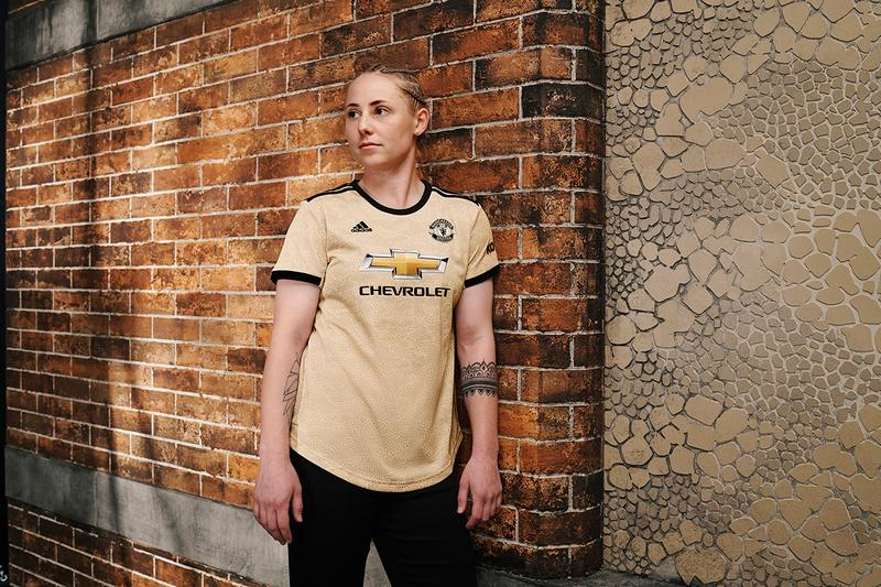 Manchester United 2019/20 Away Kit First Look | HYPEBEAST