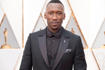 Picture of Marvel Announces 'Blade' Reboot Starring Mahershala Ali