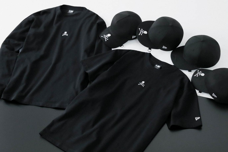 70c3d8fc mastermind JAPAN x New Era Capsule Collection | HYPEBEAST