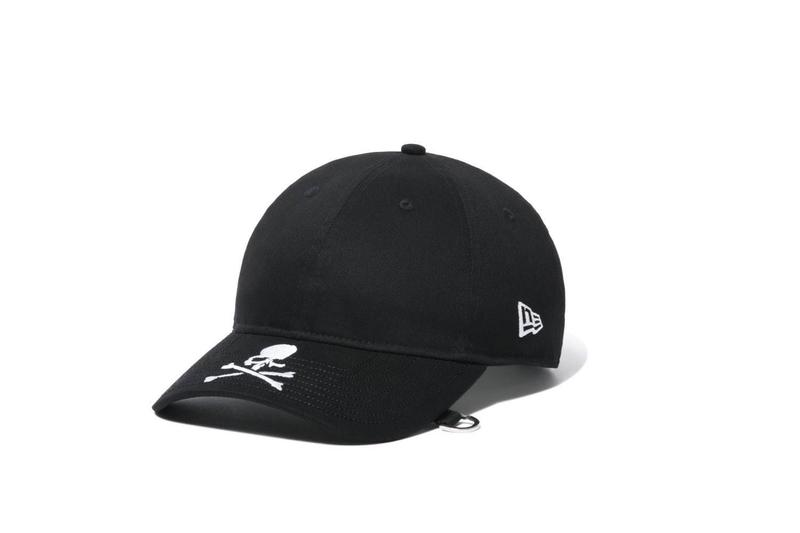 mastermind japan new era capsule collection apparel headwear hats tees