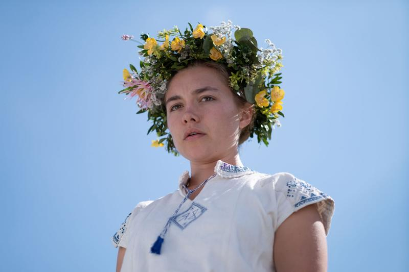 'MIDSOMMAR' Director's Cut to Debut This August new york city ari aster films movies horrors hereditary