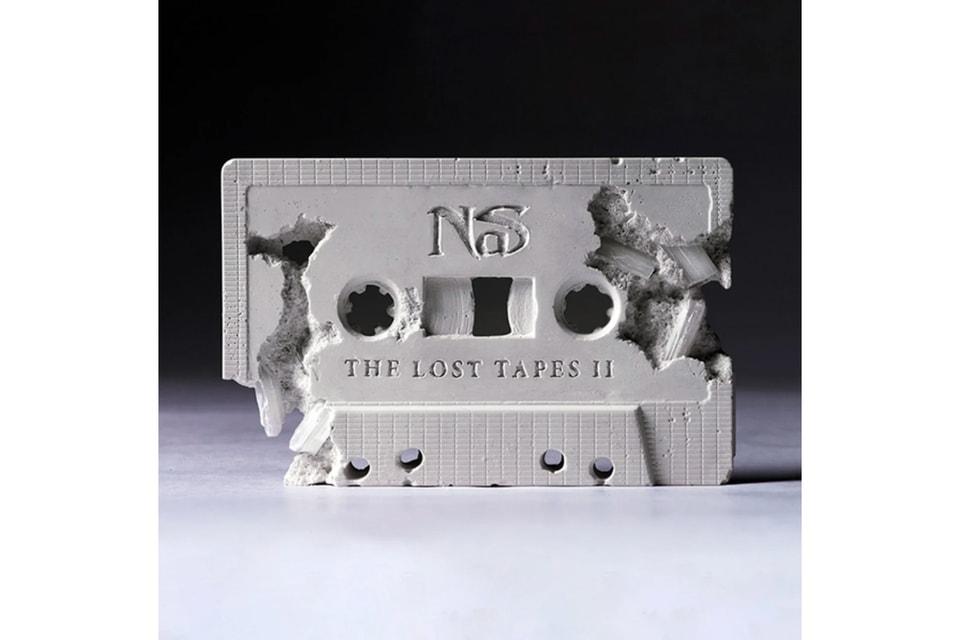 """Nas Flows Over Bebop-Tinged Instrumental on """"Jarreau of Rap"""""""