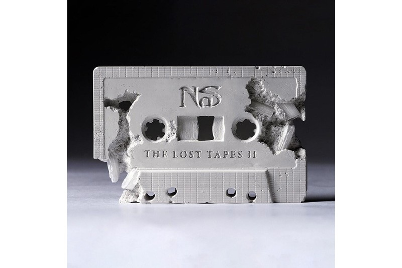 Nas Shares Variety of Unreleased Hits on 'The Lost Tapes 2'