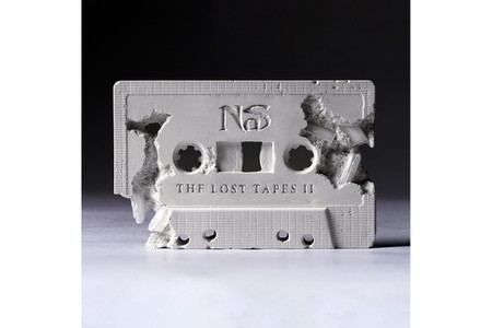 Cop the Nas 'The Lost Tapes 2' Digital Album Now