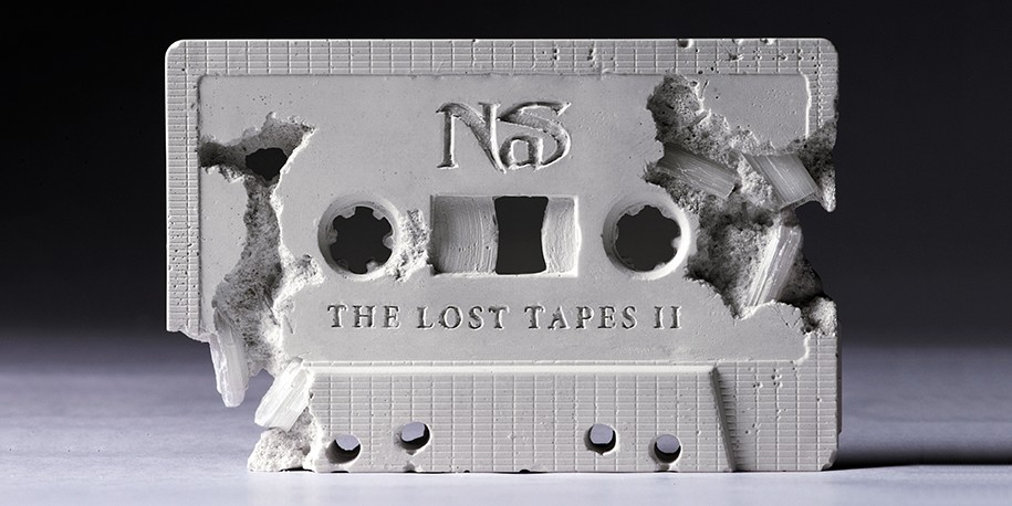 9d464e8981d Nas 'The Lost Tapes 2' Digital Album Download | HYPEBEAST