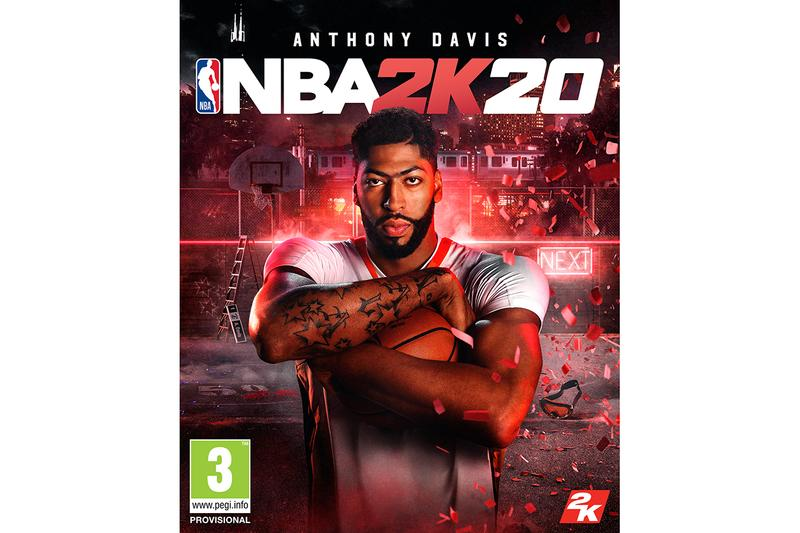 nba 2k 2k20 basketball gaming cover stars anthony davis dwayne wade standard deluxe legend edition release date september 6 buy order watch trailer stream