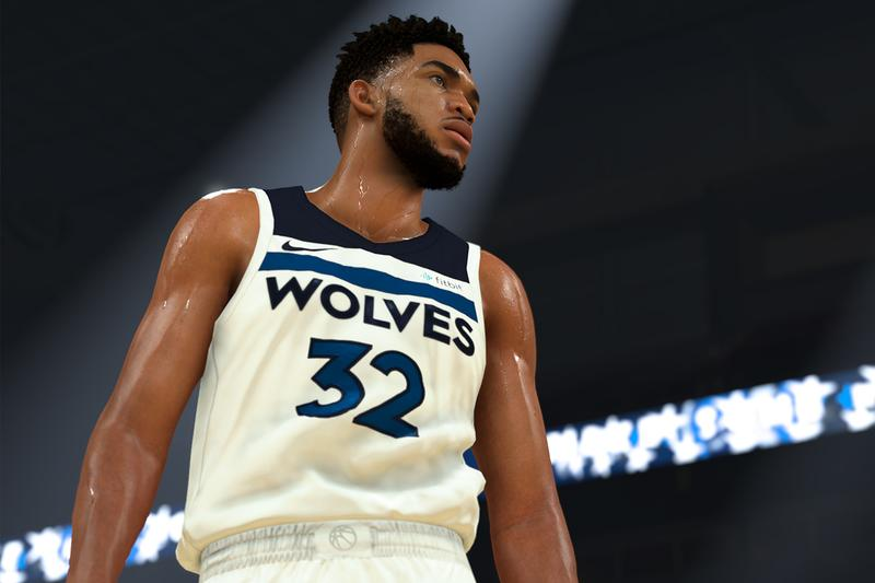 NBA 2K20 Free Demo Release Info gaming video games download basketball xbox one playstation 4 ps4 nintendo switch