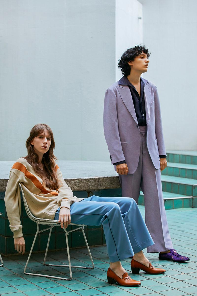 NEEDLES Spring/Summer 2020 Collection Lookbook japan engineered garments nepenthes store ss20