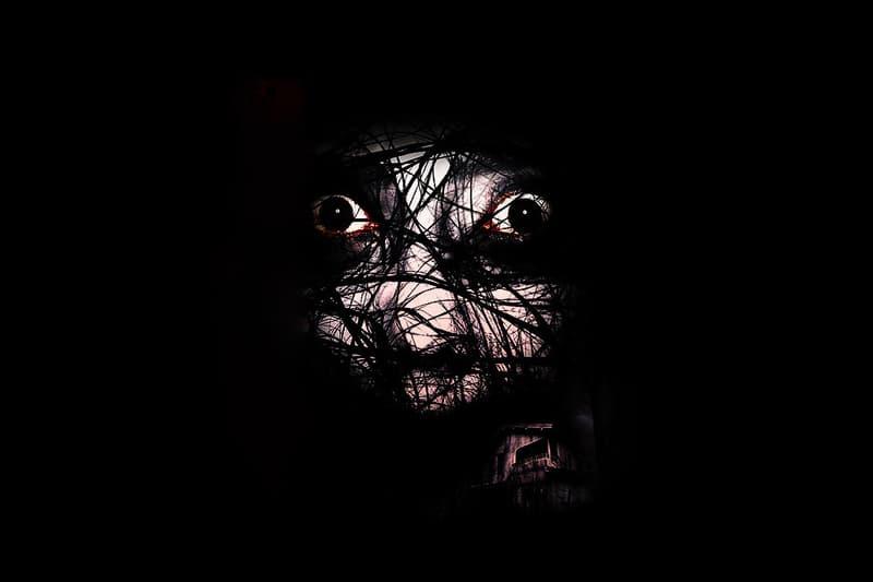 Netflix Originals Ju-on The Grudge Series Horor Movies