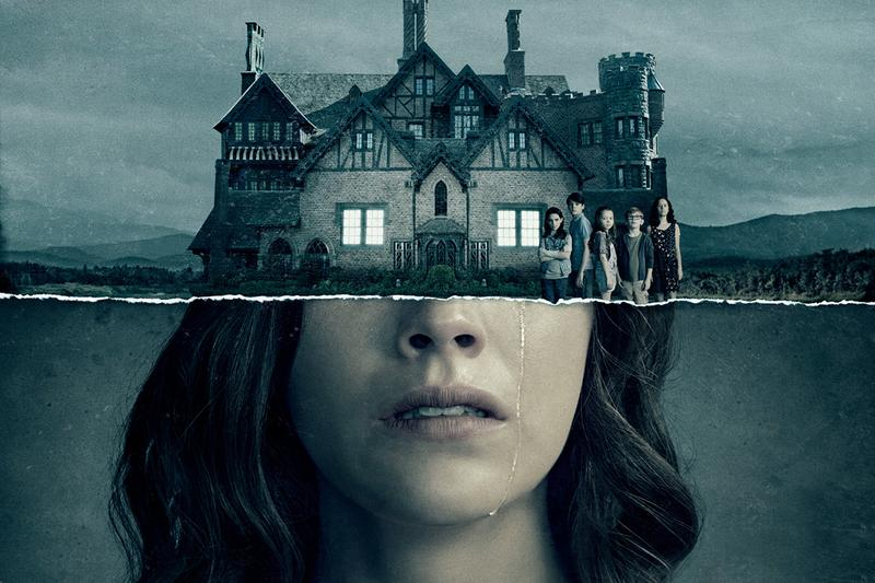 netflix midnight mass the haunting of hill house bly manor mike flanagan trevor macy release information plot details horror anthology series seven episode announcement confirmation