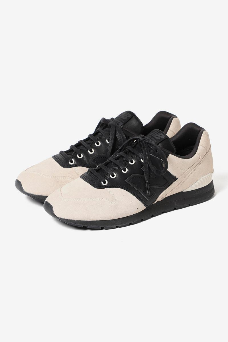 save off 09333 4db02 BEAMS PLUS x New Balance CM996