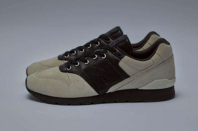 new balance atmos nonnative united arrows n hoolywood sneakers shoes