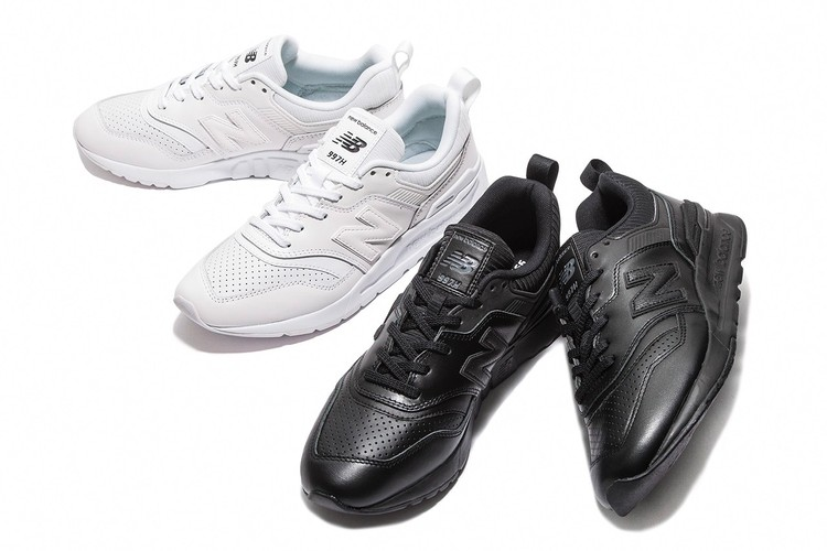b99855d10b378 BEAUTY & YOUTH & New Balance Introduce Newly Designed 997H Leather Pack
