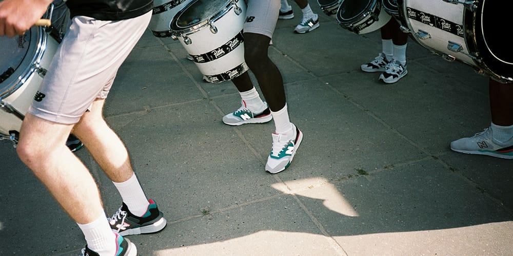 Adidas Campus CNY Sneakers \u0026 New York