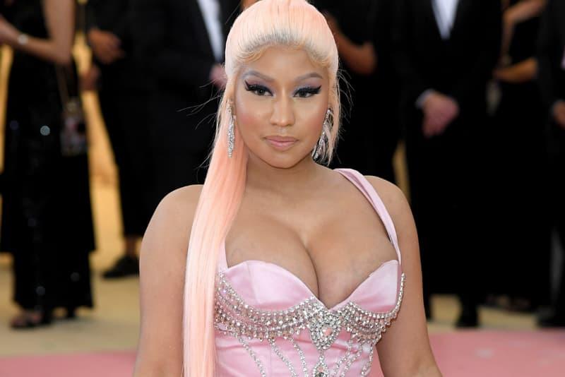 Nicki Minaj Cancels Saudi Arabia Gig live show performance concert july 2019 news Jeddah World Fest human rights women lgbtq