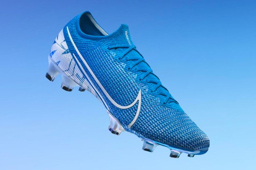 Nike's 2019 Mercurial 360 Combines Flywire and Flyknit Technology for the First Time