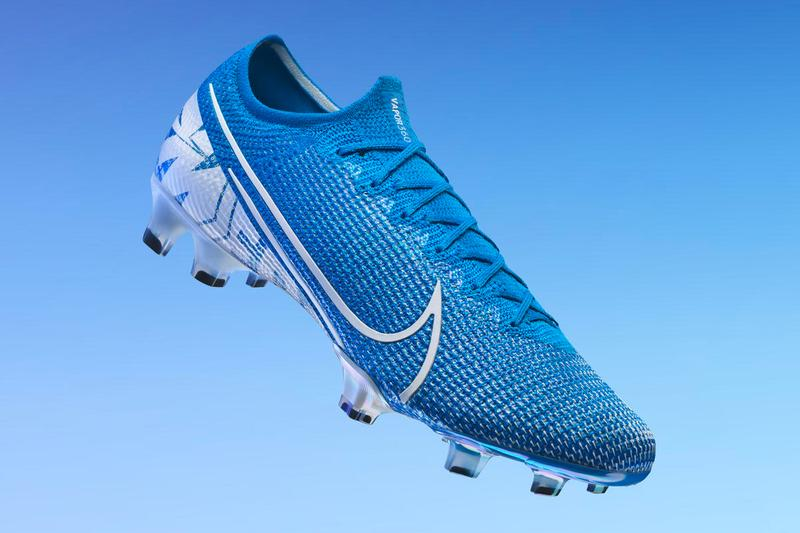 Nike 2019 Mercurial 360 Soccer Boot Upgrades football world cup ronaldo cristiano neymar hazard drogba modric ibrahimovic sterling