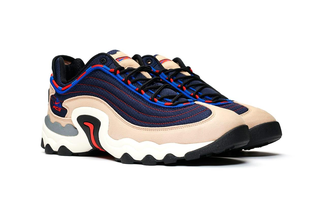 Nike ACG Air Skarn Sneaker First Look