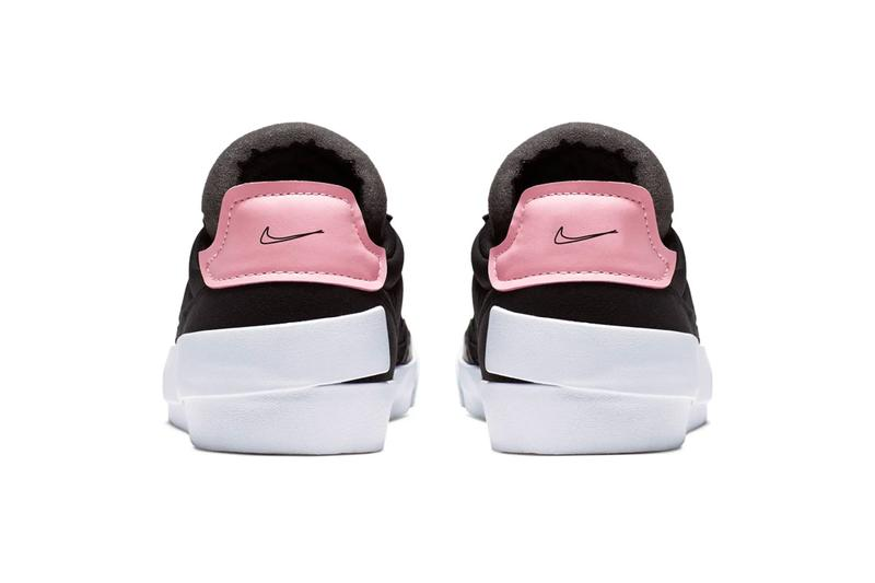 """Nike huarache AF1-Type & Drop-Type LX """"Pink Tint"""" Pack release drop info air force 1  N.354 collection Av6697-001 CI0054-001 Black Anthracite-Pink Tint deconstructed"""