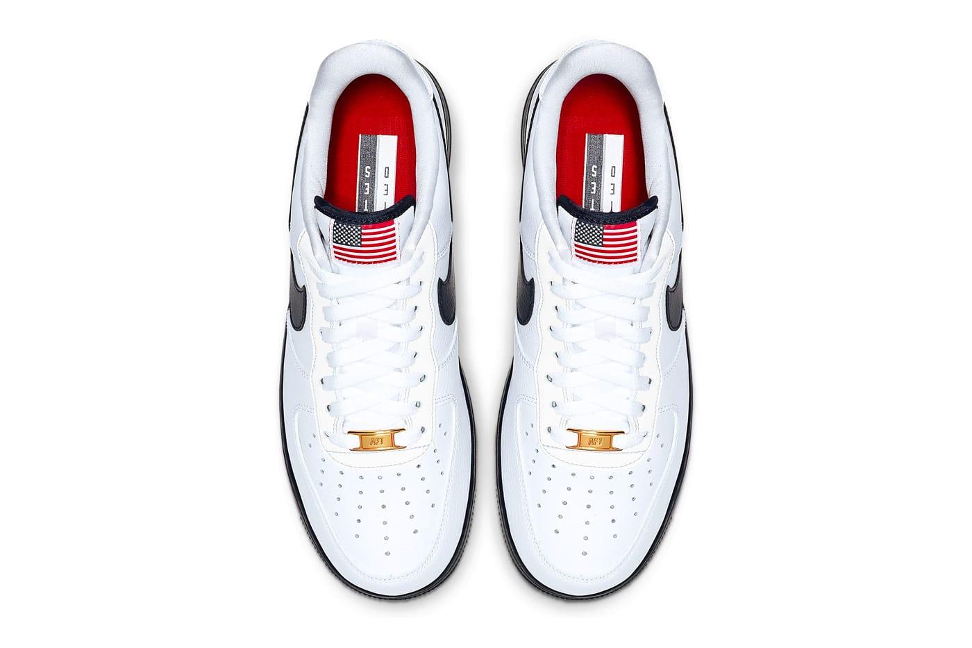 Nike Air Force 1 '07 LV8 USA Flag