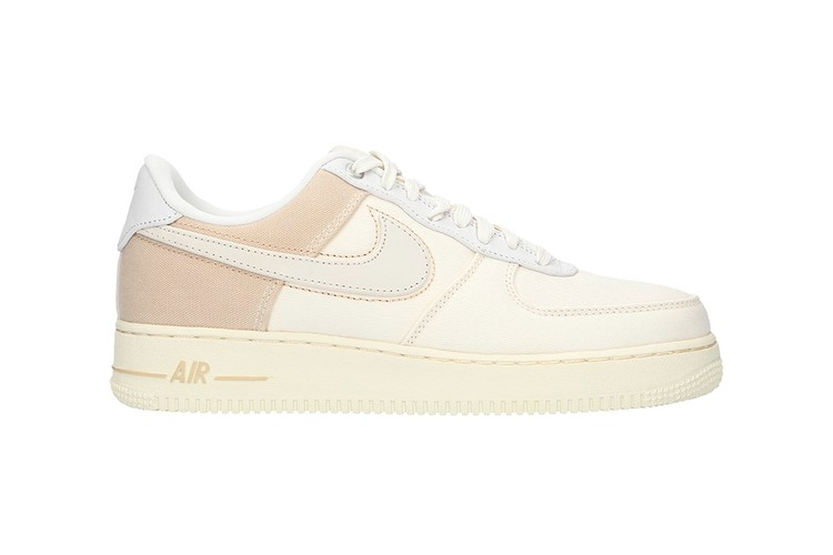 329c8899 Nike's Air Force 1 Gets an Earthy
