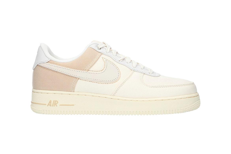lowest price fd06c d5fb1 Nike Air Force 1 '07 PRM 3