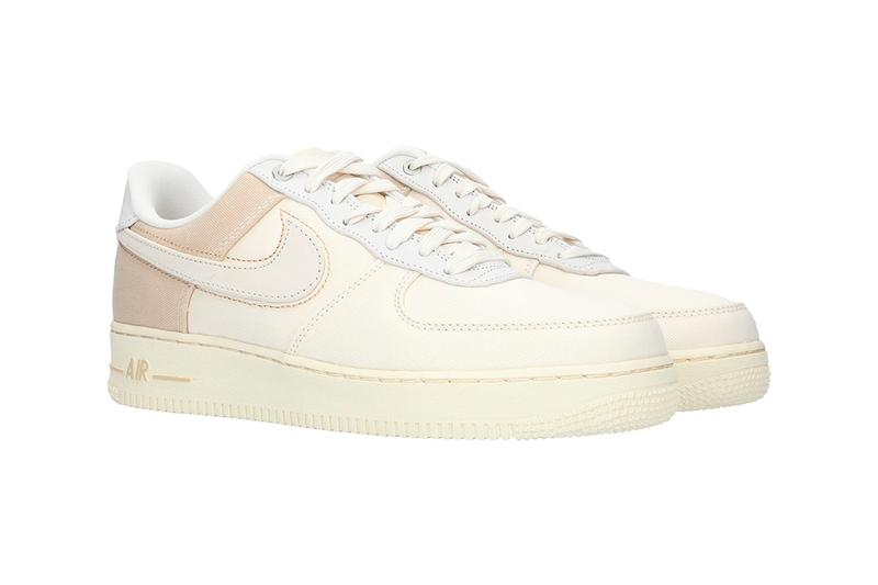 designer fashion top quality 2018 sneakers Nike Air Force 1 '07 PRM 3