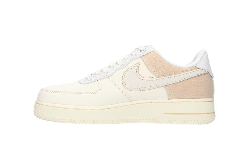 prix le plus bas 716df 96767 Nike Air Force 1 '07 PRM 3