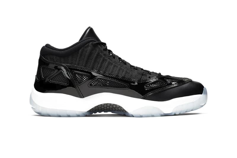 arrives 9034b 0319f Air Jordan 11 Low I.E. Gets