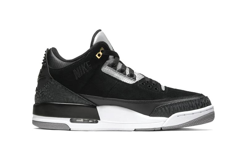 wholesale dealer 491a1 4762f Air Jordan 3 Tinker Hatfield