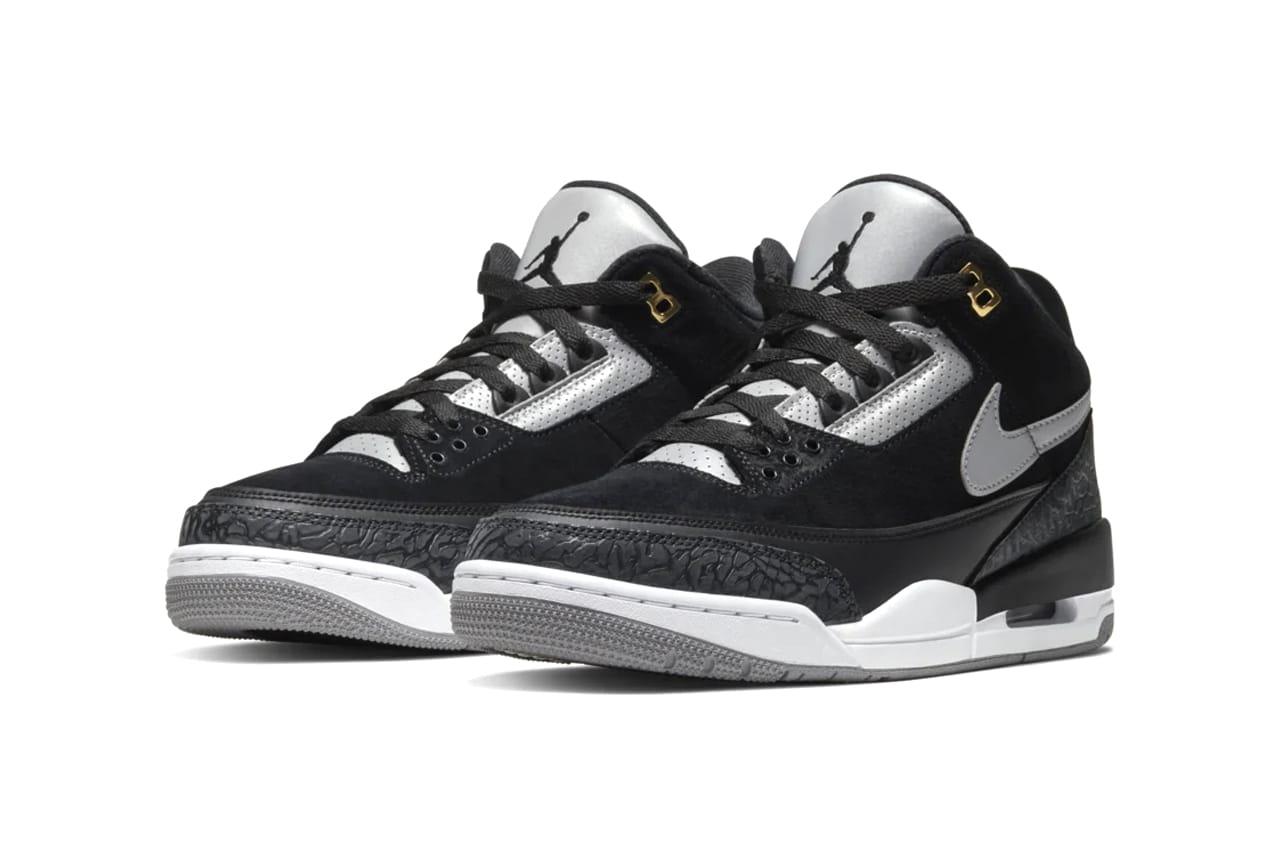 jordan 3 black cement release dates