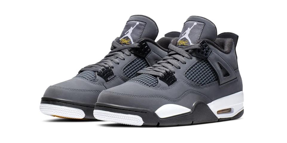 ad0a8815 Air Jordan 4