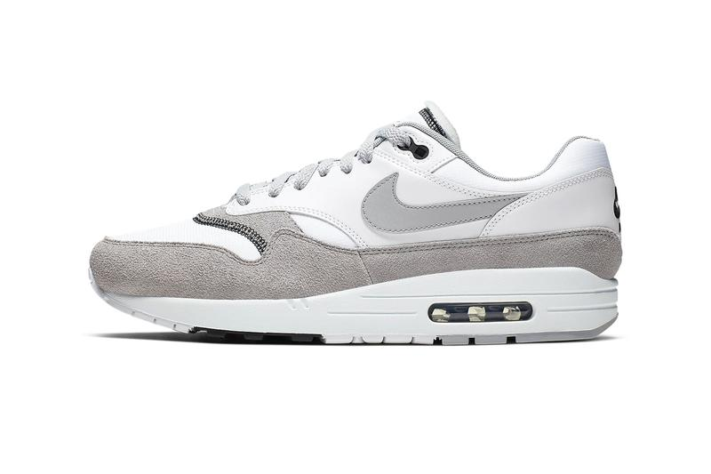 Nike Flips the Air Max 1 With an Inverted Tongue