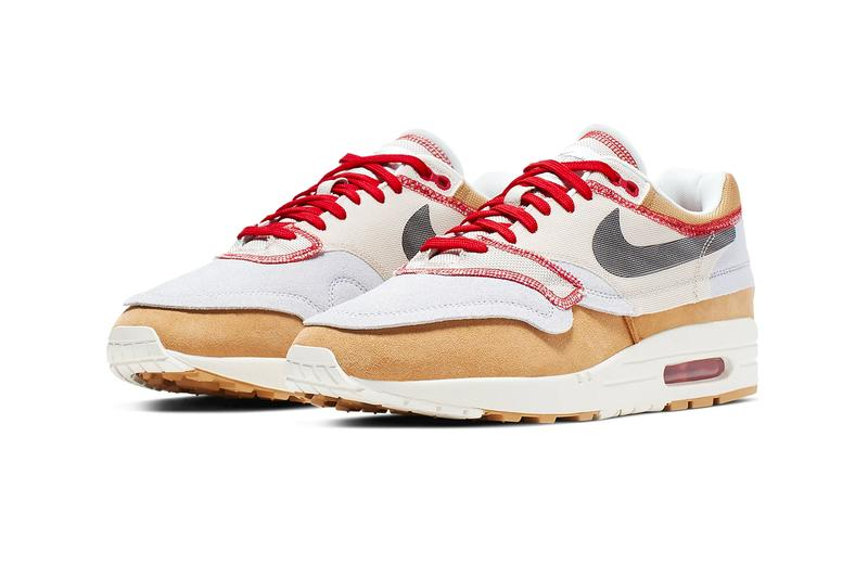 Nike Air Max 1 Premium SE Inside Out Release Info 858876-713