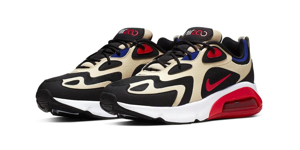 chaussures de séparation e272f b49e3 Nike Air Max 200
