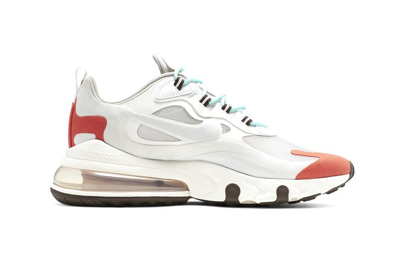 on sale f3e19 2a1fd Nike Releases Member's Only Air Max 270 React | HYPEBEAST