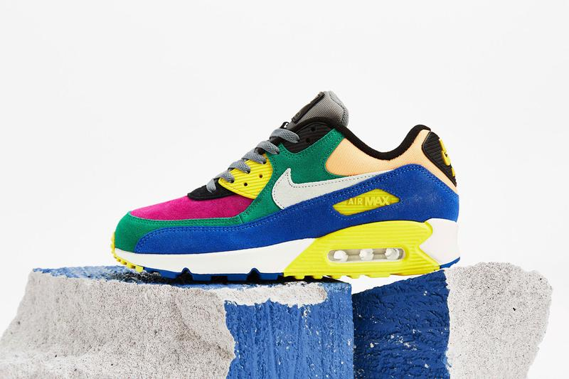sports shoes 4b723 57215 Nike Air Max 90 QS 'Viotech 2.0' Release Info | HYPEBEAST