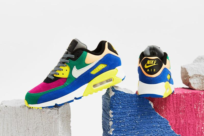 sports shoes 74031 9433c Nike Air Max 90 QS 'Viotech 2.0' Release Info | HYPEBEAST