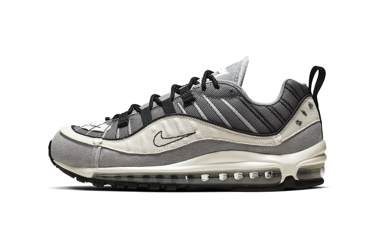 Nike Air Max 98 SE \