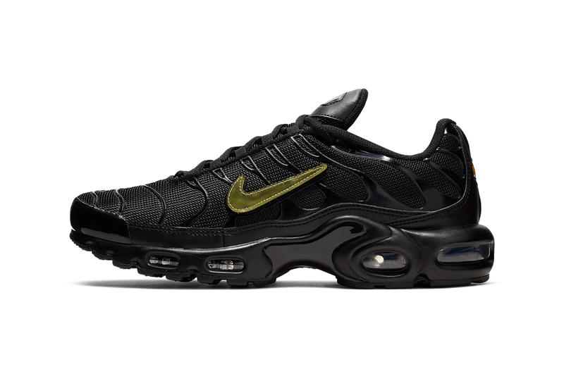 outlet online new authentic good texture Nike Air Max Plus With Removable Swooshes Info | HYPEBEAST