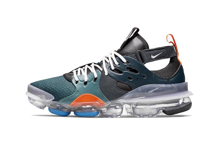 Nike Delivers a Motorcross Ready Air Vapormax D/MS/X
