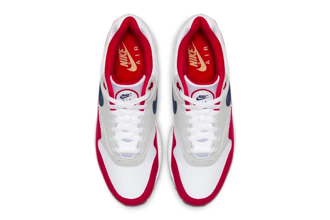 Nike Axes Betsy Ross-Themed Air Max 1
